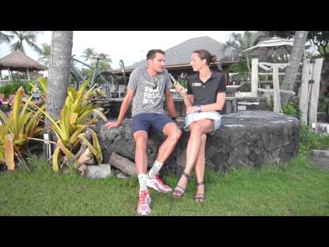 Kona 2015: tritime-Interview mit Jan Frodeno