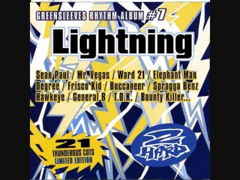 Lightning Riddim Mix (2000) By DJ.WOLFPAK