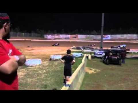 Amendt Racing Video 2 - Scott Amendt #29