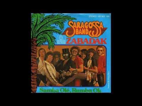 Saragossa Band - 1979 - Zabadak