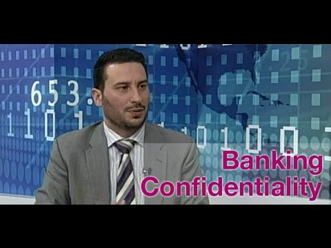 The banker's duty of confidentiality to the customer