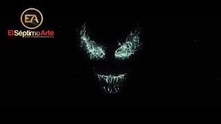 Venom - Teaser tráiler en español (HD)