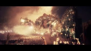 Repeat youtube video Tomorrowland 2014 | official aftermovie