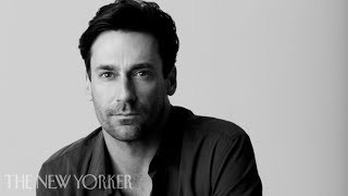 Jon Hamm on Life after Mad Men | The New Yorker Festival