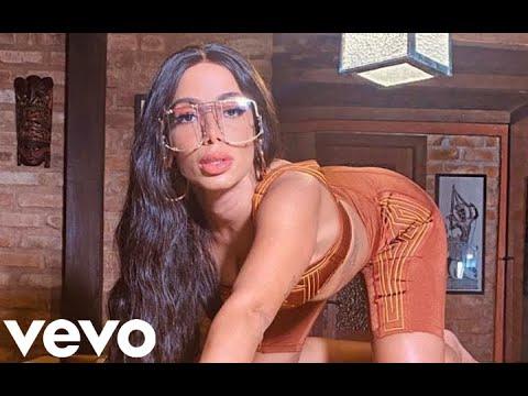 Anitta feat Natti Natasha, J Balvin & Farruko – Aquí Se Vive Sin Miedo | Remix Vídeo [Mashup]