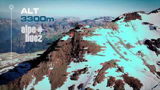 Megavalanche Alpe d'Huez 2019 - Teaser