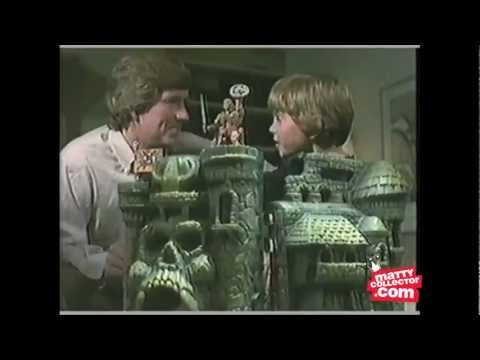 Masters of the Universe Castle is listed (or ranked) 1 on the list The Greatest Action Figure Playsets of the '80s and '90s