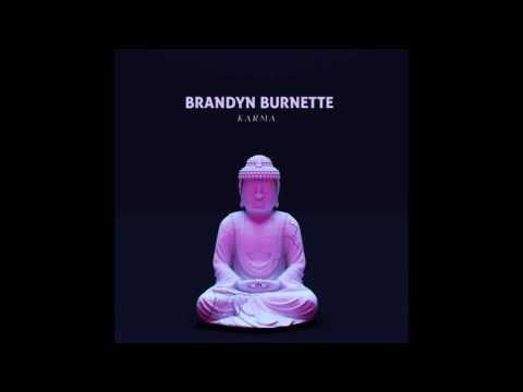 Brandyn Burnette - Karma [Official Audio]