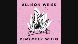 Allison Weiss - The Fall