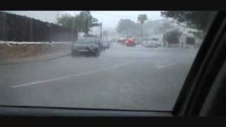 Majorca storm flood part 2