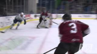 "Comets TV ""Archibald Hit"""