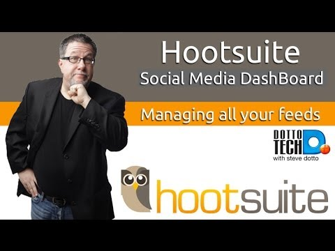 Hootsuite Tutorial: How to Optimize Your Social Media