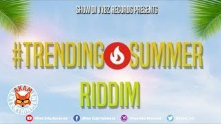 Cracka Don - Firm And Strong [Trending Summer Riddim] July 2019