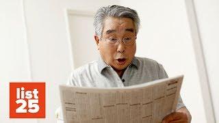 25 Most WTF Newspaper Headlines