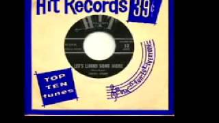 "Leroy Jones - ""Let"