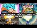 NEW Dragon Ball Fury Fighter: Awaken For Android APK + OBB DOWNLOAD