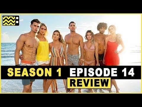 Siesta Key Season 1 Episode 14 Review w/ Carson Wall | AfterBuzz TV