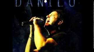 Danilo montero el es el rey (Version Rock, (Metalera)