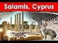 Саламис, Древний город (Северный Кипр)/ Salamis (Cyprus)