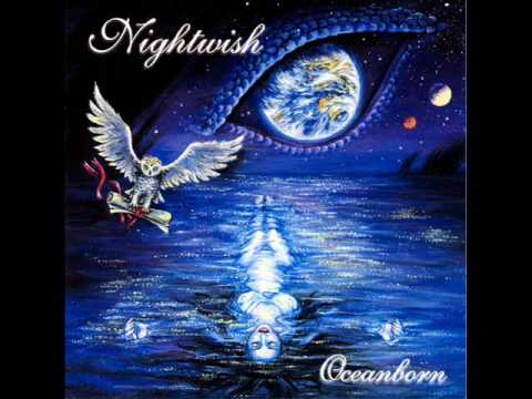 Клип Nightwish - Gethsemane