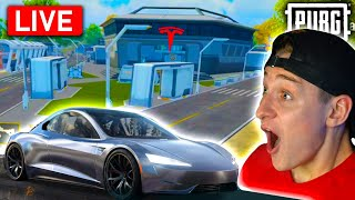 IGNITION VIEWER GAMES in my NEW TESLA!