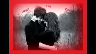 hug day images video, audio song
