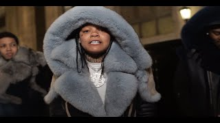 "Young M.A ""Kold World"" (Official Music Video)"