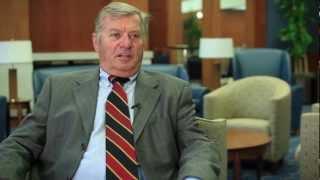 ECE alumnus Robert Munson