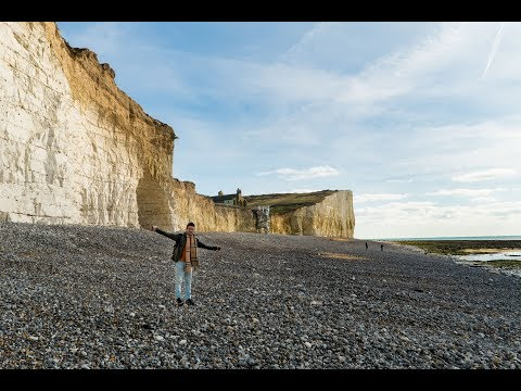 What to do in Brighton? | East Sussex