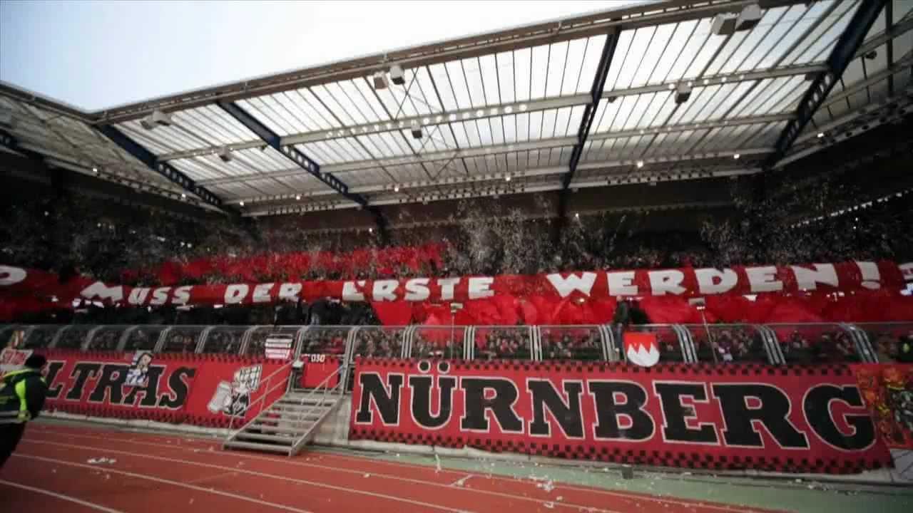 Fcn Vs Bayern