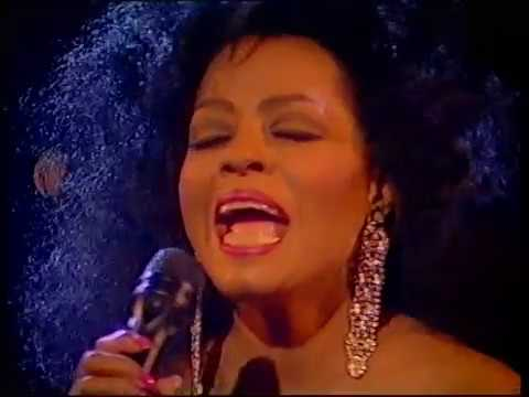 Diana Ross - One Shining Moment - Top Of The Pops - Thursday 25 June 1992