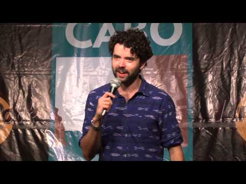 Cabo Comedy Festival Presents Nick Rutherford