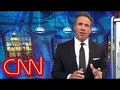 Chris Cuomo on Putin invite: This is like a bad movie
