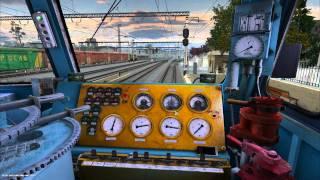 Запуск ВЛ10-1628 в Trainz 2012(, 2011-12-12T10:08:13.000Z)