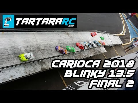 Carioca de Stock Blinky 13.5: E1 Final2