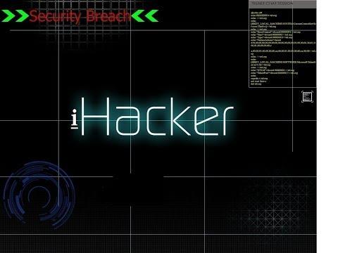 Hacking website using IP address find open port using IP address