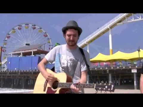 Frank Turner - Dan's Song Live
