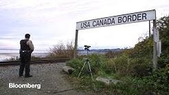Canada Closes Country to Non-citizens, Trudeau