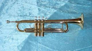 Song 111 trumpet