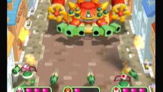 Mario Party 6 - Verbal Assault