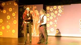 Певцы. Comedy Club. Турция 2013 (с 30 сек.)