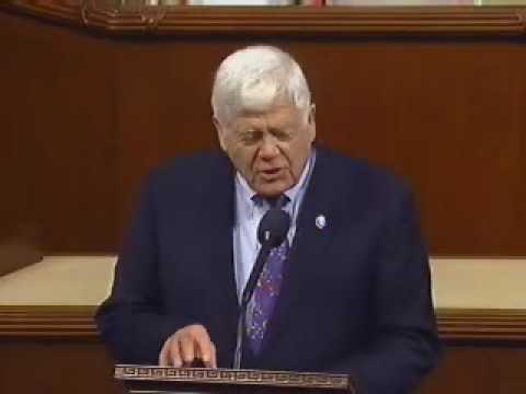 Rep. Jim McDermott on Foster Care