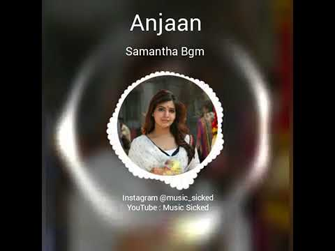 Kadhal Asai Song Lovely BGM || Anjaan || Suriya || Samantha ||