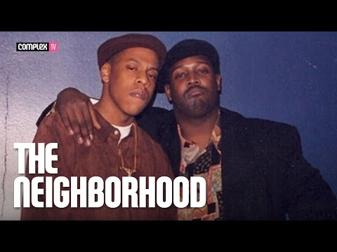 DJ Clark Kent Gives Complex A Tour of Brooklyn, NY | The Neighborhood