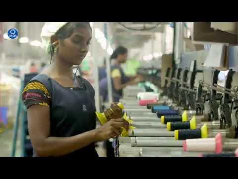 Coats Ambas India - Thread Manufacturing (Coats Madura)