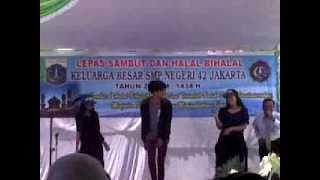 DANCE - SMPN 42 JAKARTA