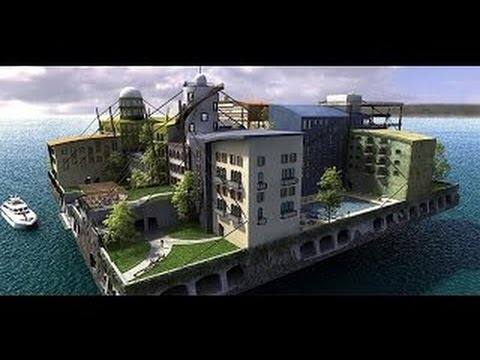 First Floating City Of The World [Full Documentary]