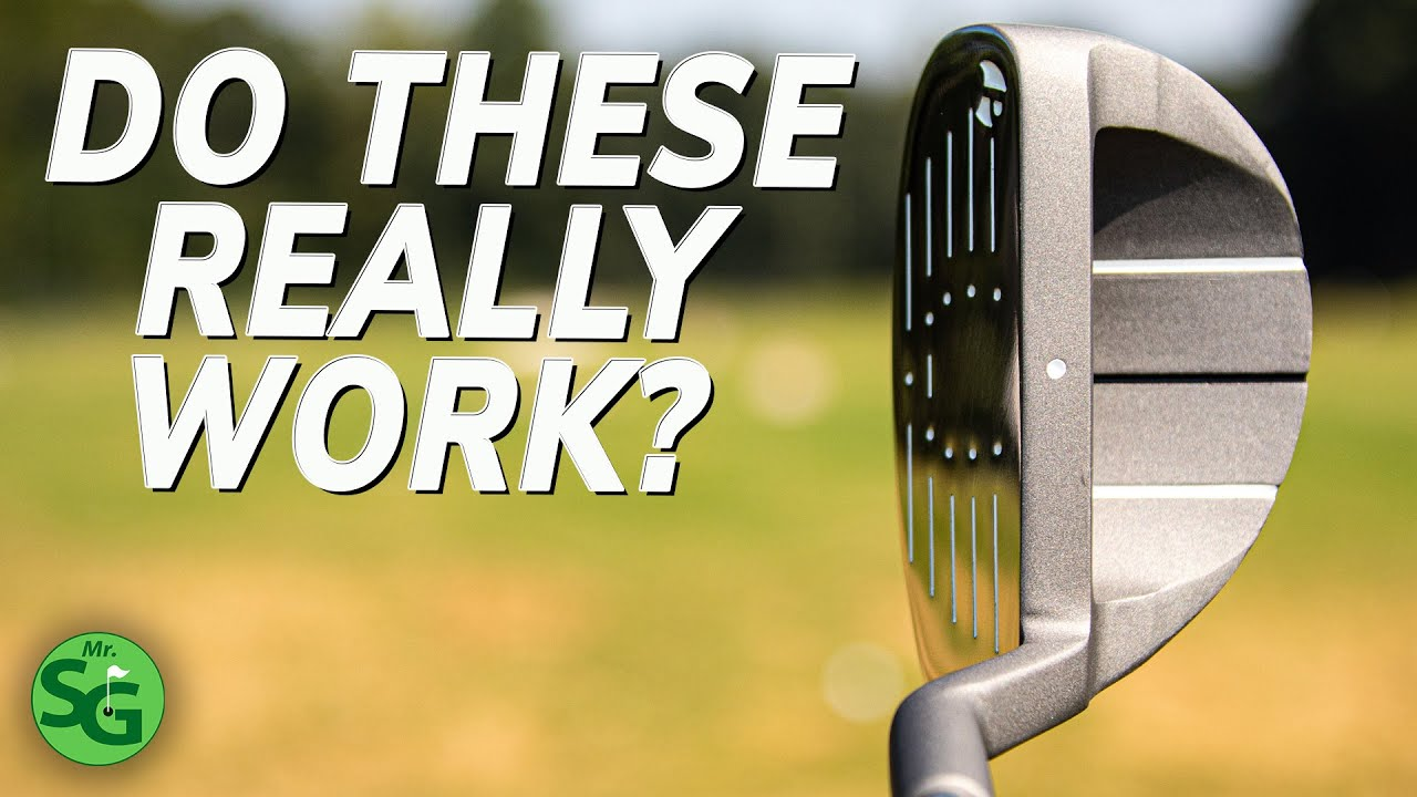 Do Golf Chipper Clubs Actually Work?