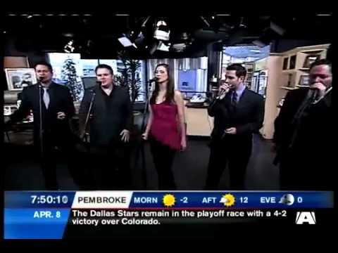 The Essentials on Breakfast TV Ottawa