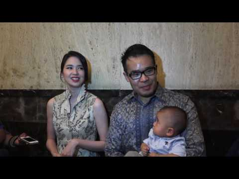 Anak Laura Basuki Masih Dalam Perkembangan ASI